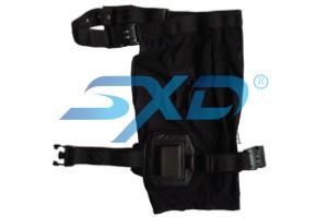 电子行动约束器裤式