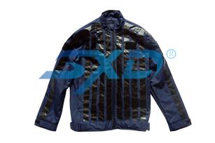 防袭刺猬衣长袖(蓝色)