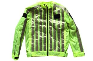 防袭刺猬衣长袖(绿色)
