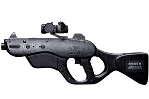 激光眩目枪-998