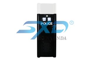 声波眩目驱散盾牌(SXD-XMD-02)